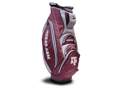 Texas A&M Aggies Team Golf Victory Golf Cart Bag