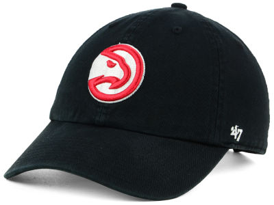 the best attitude 9464f 4c216 Atlanta Hawks  47 NBA  47 CLEAN UP Cap