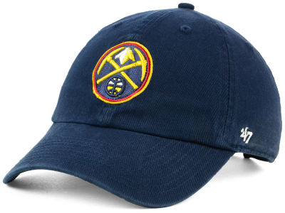 Denver Nuggets '47 NBA '47 CLEAN UP Cap