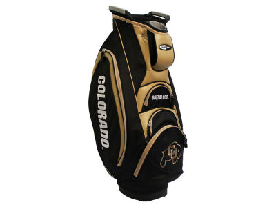 Colorado Buffaloes Team Golf Victory Golf Cart Bag