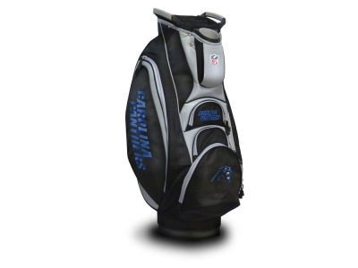 Carolina Panthers Team Golf Victory Golf Cart Bag
