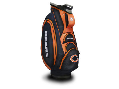 Chicago Bears Team Golf Victory Golf Cart Bag