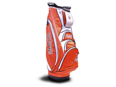 Cleveland Browns Team Golf Victory Golf Cart Bag