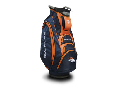 Denver Broncos Team Golf Victory Golf Cart Bag