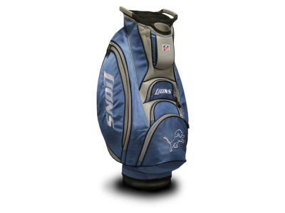 Detroit Lions Team Golf Victory Golf Cart Bag
