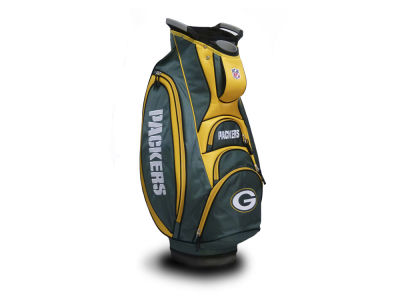 Green Bay Packers Team Golf Victory Golf Cart Bag