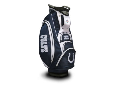Indianapolis Colts Team Golf Victory Golf Cart Bag