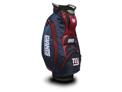 New York Giants Team Golf Victory Golf Cart Bag