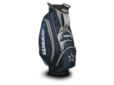 Dallas Cowboys Team Golf Victory Golf Cart Bag