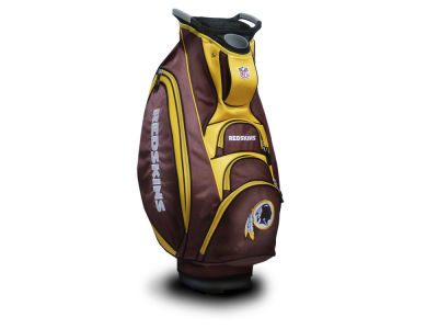 Washington Redskins Team Golf Victory Golf Cart Bag