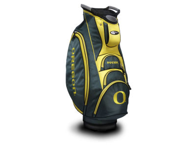 Oregon Ducks Team Golf Victory Golf Cart Bag