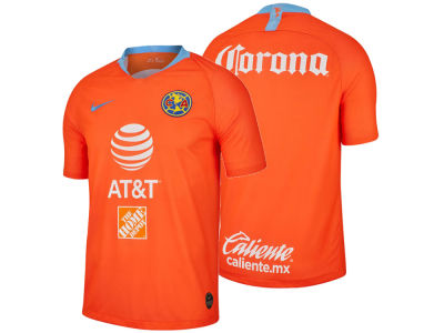 Club America Nike Men s International Club 3rd Jersey 8a28e6151c4