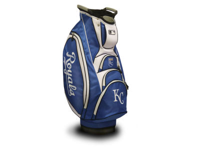 Kansas City Royals Team Golf Victory Golf Cart Bag