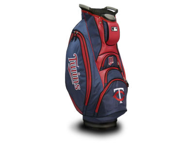 Minnesota Twins Team Golf Victory Golf Cart Bag