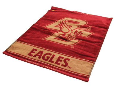 Boston College Eagles Team Golf Jacquard Woven Golf Towel