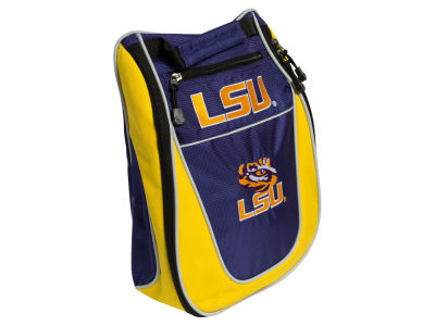 LSU Tigers Team Golf Golf Shoe Bag