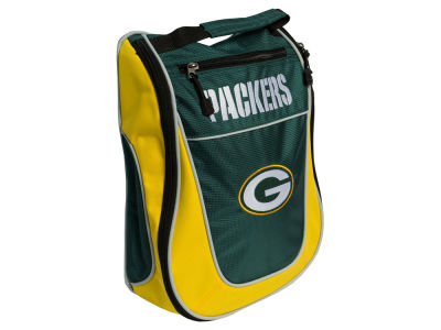Green Bay Packers Team Golf Golf Shoe Bag