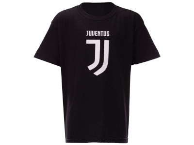 Juventus Nike Men's International Team Jock Core Logo T-Shirt