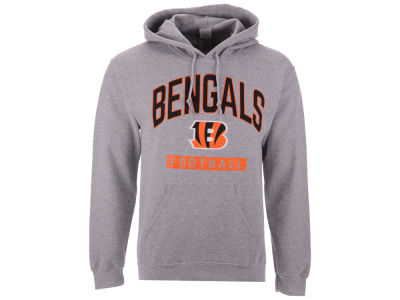 Cincinnati Bengals NFL Men's Gym Class Hoodie