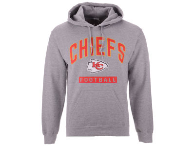 Kansas City Chiefs NFL Men s Gym Class Hoodie af56ad0d3040