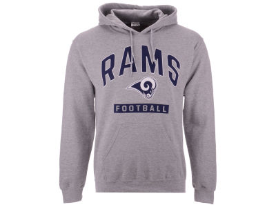 Los Angeles Rams NFL Men's Gym Class Hoodie