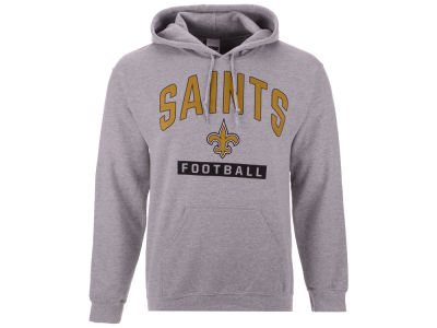 New Orleans Saints NFL Men's Gym Class Hoodie