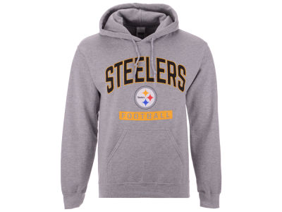 Pittsburgh Steelers NFL Men's Gym Class Hoodie
