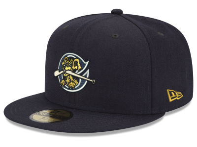 Charleston RiverDogs New Era MiLB 2001 Capsule 59FIFTY Cap