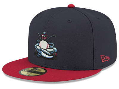 Lakewood BlueClaws New Era MiLB 2001 Capsule 59FIFTY Cap
