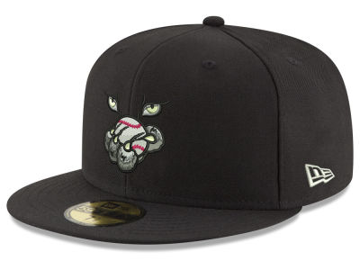 Ottawa Lynx New Era MiLB 2001 Capsule 59FIFTY Cap