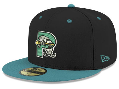 Portland Sea Dogs New Era MiLB 2001 Capsule 59FIFTY Cap