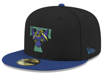 Trenton Thunder New Era MiLB 2001 Capsule 59FIFTY Cap