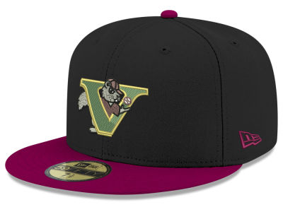 Visalia Rawhide New Era MiLB 2001 Capsule 59FIFTY Cap