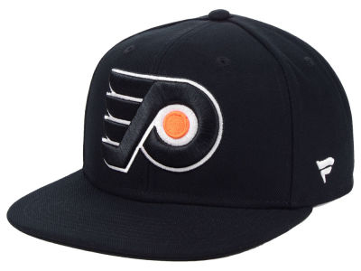 27f50128baa Philadelphia Flyers NHL Branded NHL Basic Fan Snapback Cap