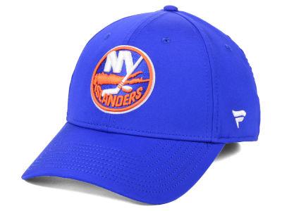 9d4cd872c33 New York Islanders NHL Branded NHL Basic Flex Cap