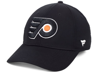 Philadelphia Flyers NHL Branded NHL Basic Flex Cap 1b00e58a29