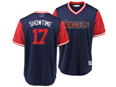 Los Angeles Angels Shohei Ohtani MLB Men's Player's Weekend Replica Cool Base Jersey