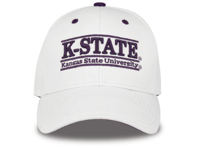 Kansas State Wildcats The Game NCAA Classic Game 3 Bar Cap