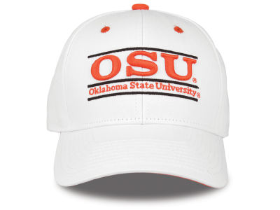 Oklahoma State Cowboys The Game NCAA Classic Game 3 Bar Cap