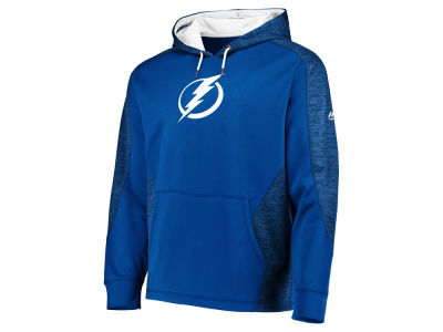 Tampa Bay Lightning NHL Men's Armor Streak Hoodie