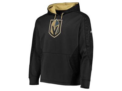 6736ce063 Vegas Golden Knights Majestic NHL Men s Armor Streak Hoodie