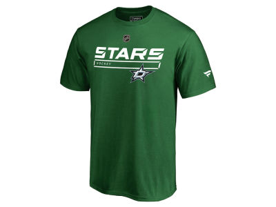 Dallas Stars NHL Men's Rinkside Prime T-shirt