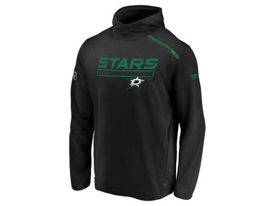 Dallas Stars NHL Men's Rinkside Transitional Hoodie