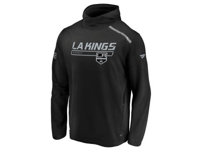 Los Angeles Kings NHL Men's Rinkside Transitional Hoodie