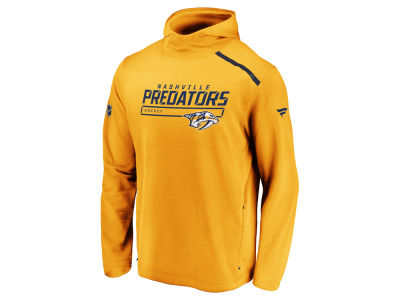 Nashville Predators NHL Men's Rinkside Transitional Hoodie