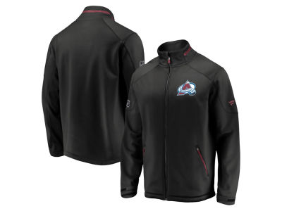 Colorado Avalanche NHL Men's Rinkside Authentic Pro Jacket