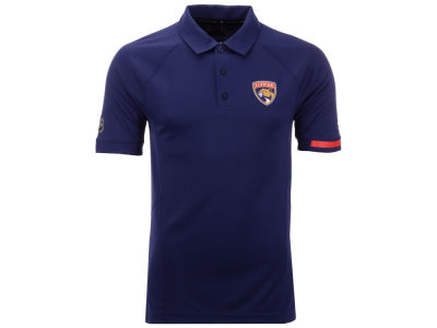 Florida Panthers NHL Men's Rinkside Pro Polo