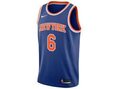 New York Knicks Nike NBA Youth Swingman Icon Player Jersey
