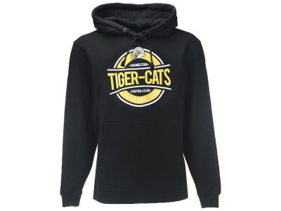 Hamilton Tiger-Cats CFL Men's Advantage Pullover Hoodie