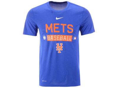 New York Mets MLB Men's Authentic Collection 2nd Season T-Shirt